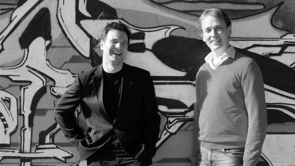 Antoine Rebstein et Luc Birraux à Divonne - OPERATIC